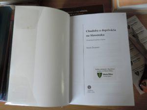 Zakúpená kniha 2
